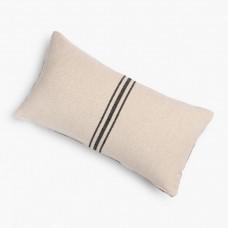 Cushion Cover Capri Black