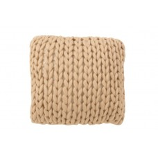 Cushion Knitted Acrylic
