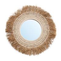 Cowrie Mirror