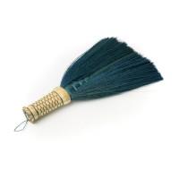 Sweeping Brush - Turquoise