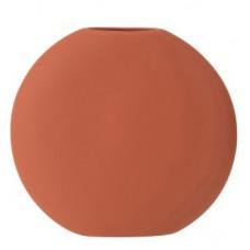 Vase Round Flat