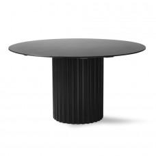 Dining Table Rongi Black