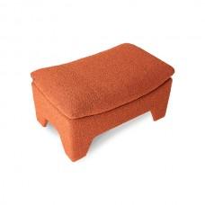 Boucle Brick Seat