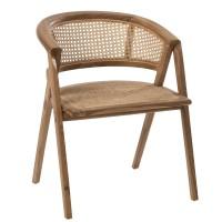 Chair Ani Teak Wood