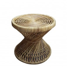Side Table Peacock - S