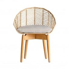 Chair Plissé