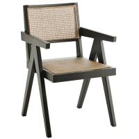 Chair Kendari Black