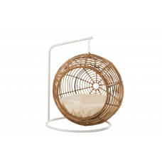 Hanging Basket Pet Rattan