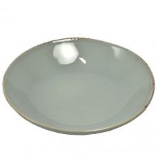 Deep Dish Grey